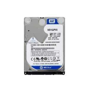 """HDD 2Tb, Жесткий диск 2Tb WD Blue 2.5"""""""