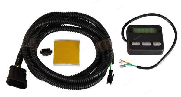 Планар 4DM-S (3 кВт) 12В