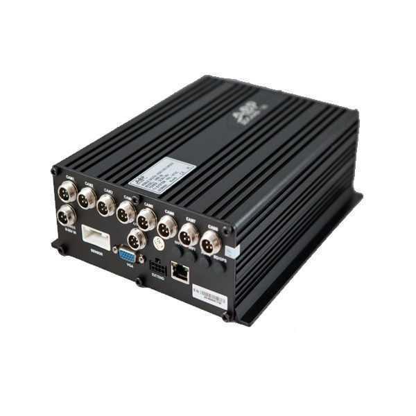 Videomobil VMR-08 характеристики
