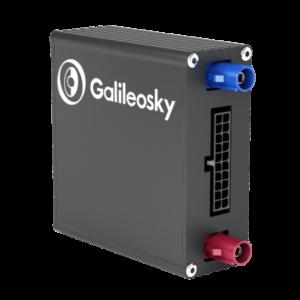 AT GALILEOSKY GPS/ГЛОНАСС 7X (Внутренние антенны)