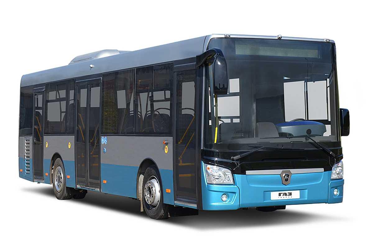 Комплексная система видеонаблюдения для автобусов среднего класса