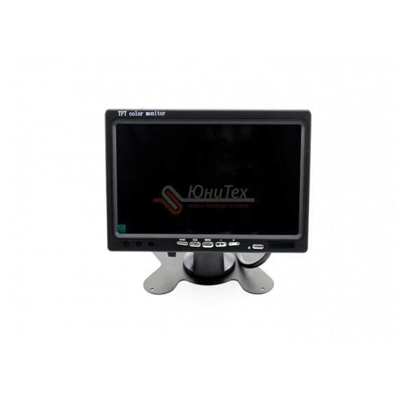 Автомобильный монитор CARVIS MT-207