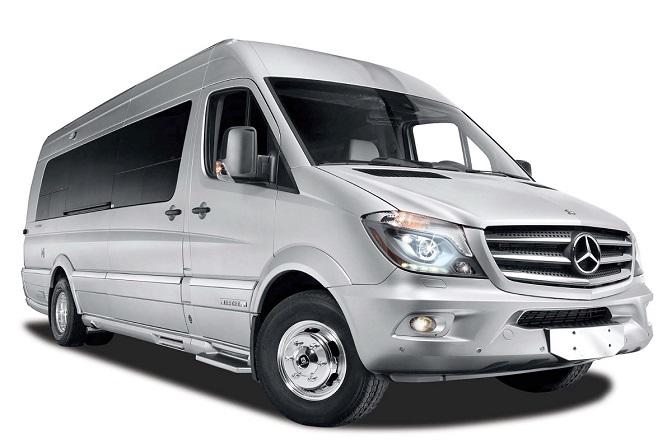 Комплексная система видеонаблюдения для автобусов малого класса