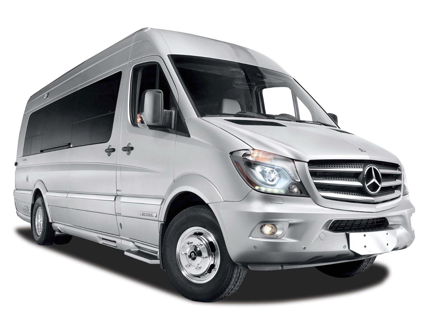 Комплексное видеонаблюдение для микроавтобусов