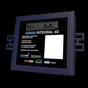 ARNAVI INTEGRAL 4G